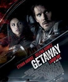 <i>Getaway</i> Makes Sense as a Suggestion to Those Thinking of Going