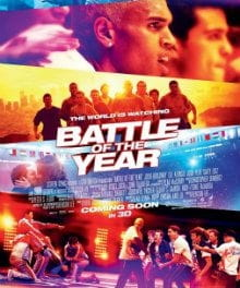 <i>Battle of the Year</i> Triumphs with Inspirational Story, Physical Feats