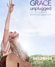 <i>Grace Unplugged</i> Hits a Few of the Right Notes
