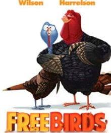 <i>Free Birds</i> a Thanksgiving Turkey of a Film