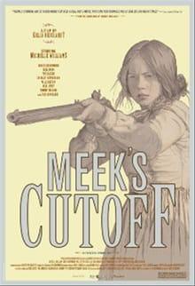 <i>Meek's Cutoff</i> Traffics in Spare Story, Stark Visuals