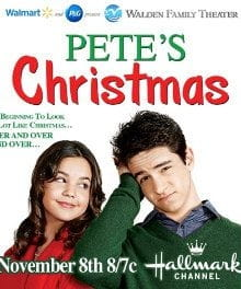 <i>Pete's Christmas</i> is Stuck on Repeat… and You Can Feel Every Minute