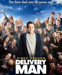 <i>Delivery Man</i> is No Feel-Good Fairytale