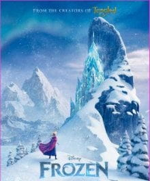 Disney Does it Again - Doubly - with <i>Frozen</i>