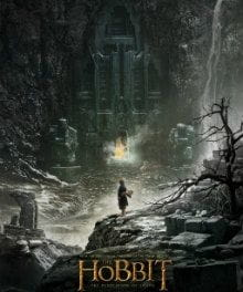 Middle Earth More Thrilling Than Our Last Visit in Second <i>Hobbit</i> Installment
