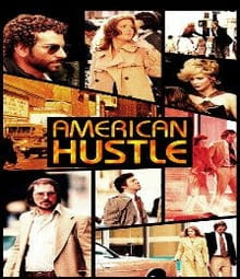 <i>American Hustle</i>: Stylish, Well-Acted... and Surprisingly Empty