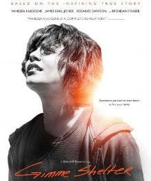 Watch <i>Gimme Shelter</i>