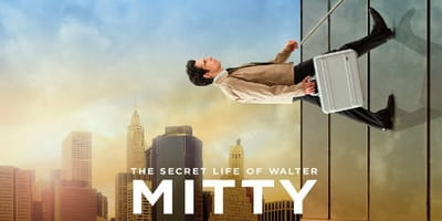 Blatant Commercialism Can't Sink Sweet <i>Walter Mitty</i>