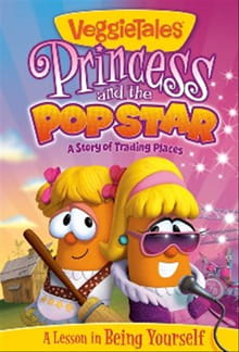 <i>Princess and the Pop Star</i> Spotlights Identity