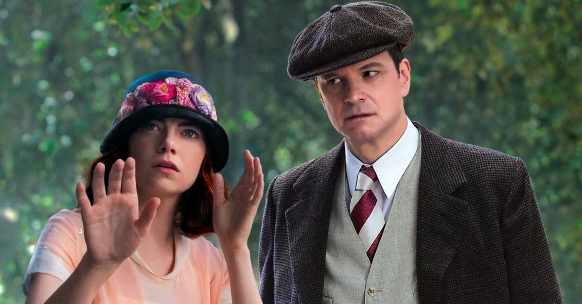 Woody Allen Ponders the Afterlife in Enchanting <i>Magic in the Moonlight</i>