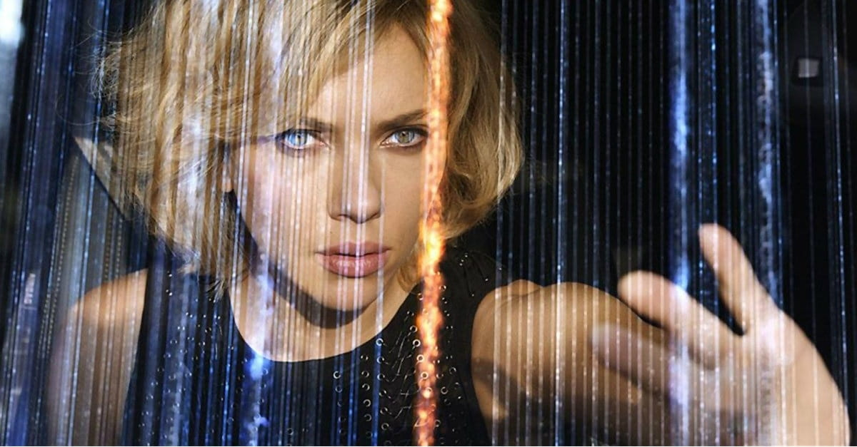 Besson Brings Style, but <i>Lucy</i> is Philosophically Problematic