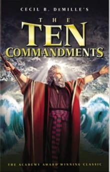 Restored <i>Ten Commandments</i> Worth Another Look