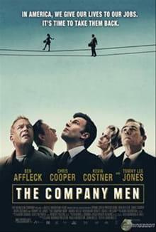 Costner Enlivens Routine <i>Company Men</i>
