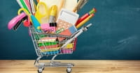 7 Rules for Thrifty Back-to-School Shopping