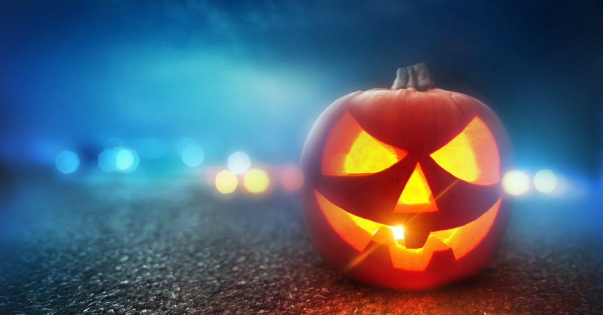 Does the Bible Address Halloween?