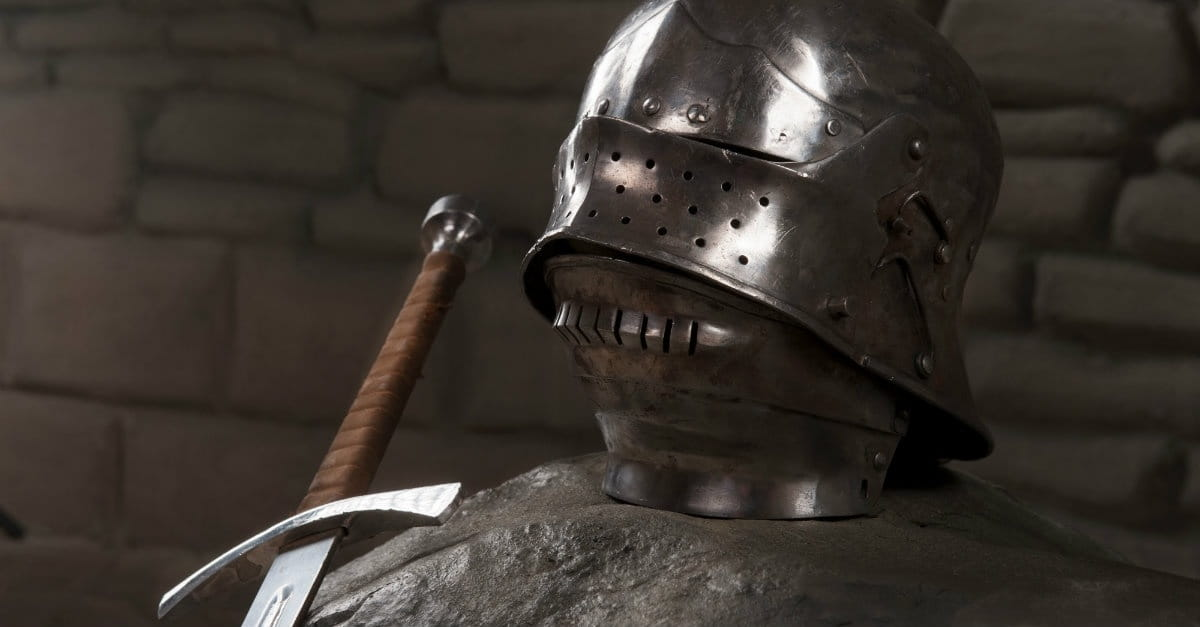 3 Ways to Win at Spiritual Warfare