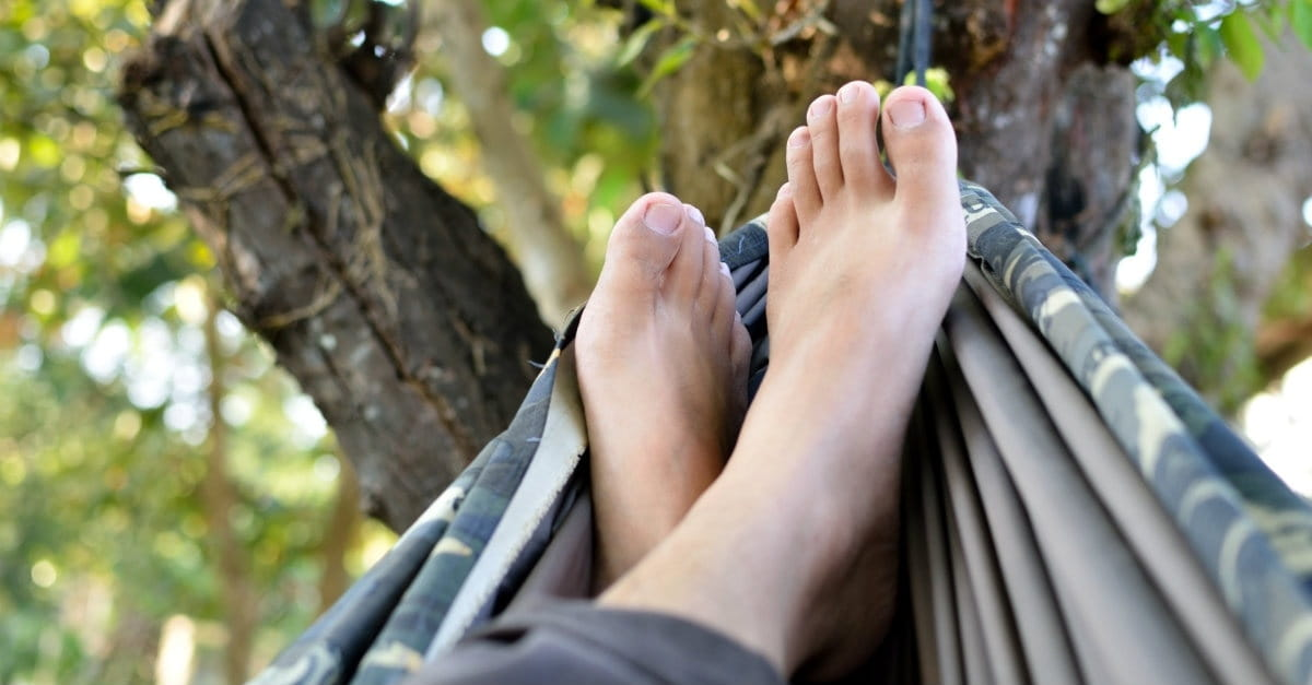 5 Verses to Help You Relax This Summer