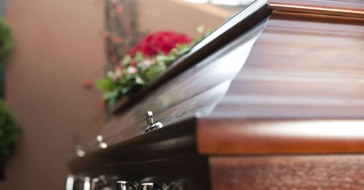 what should you say at an unbeliever s funeral russell moore