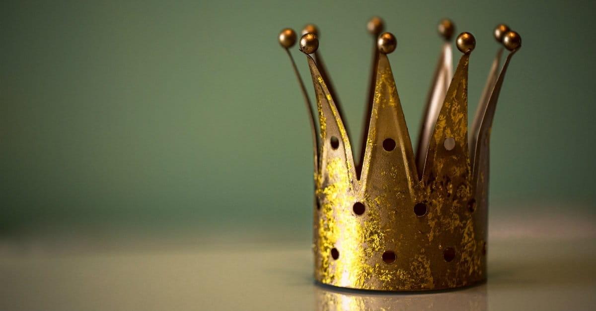 Myth #4: They were kings