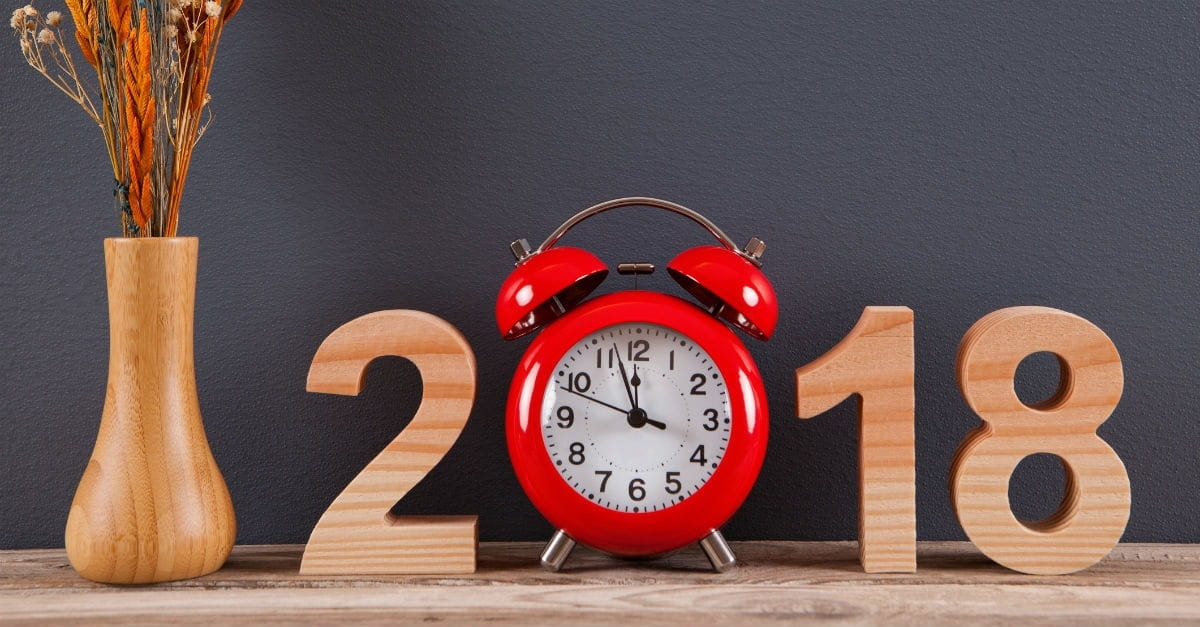 10 Steps to Help You Think Through Your Goals for the New Year