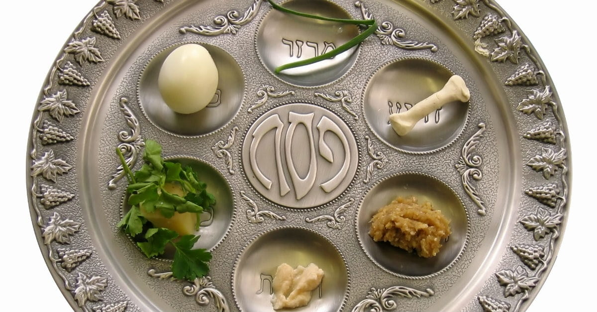 10 Things Christians Should Know about Passover