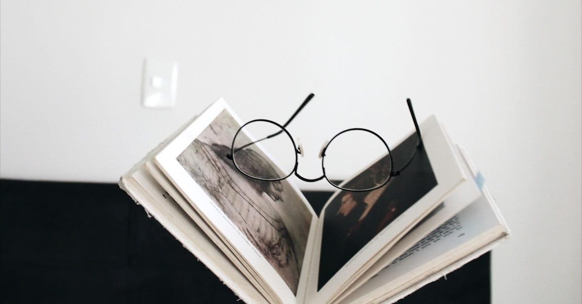 The Last Book Read