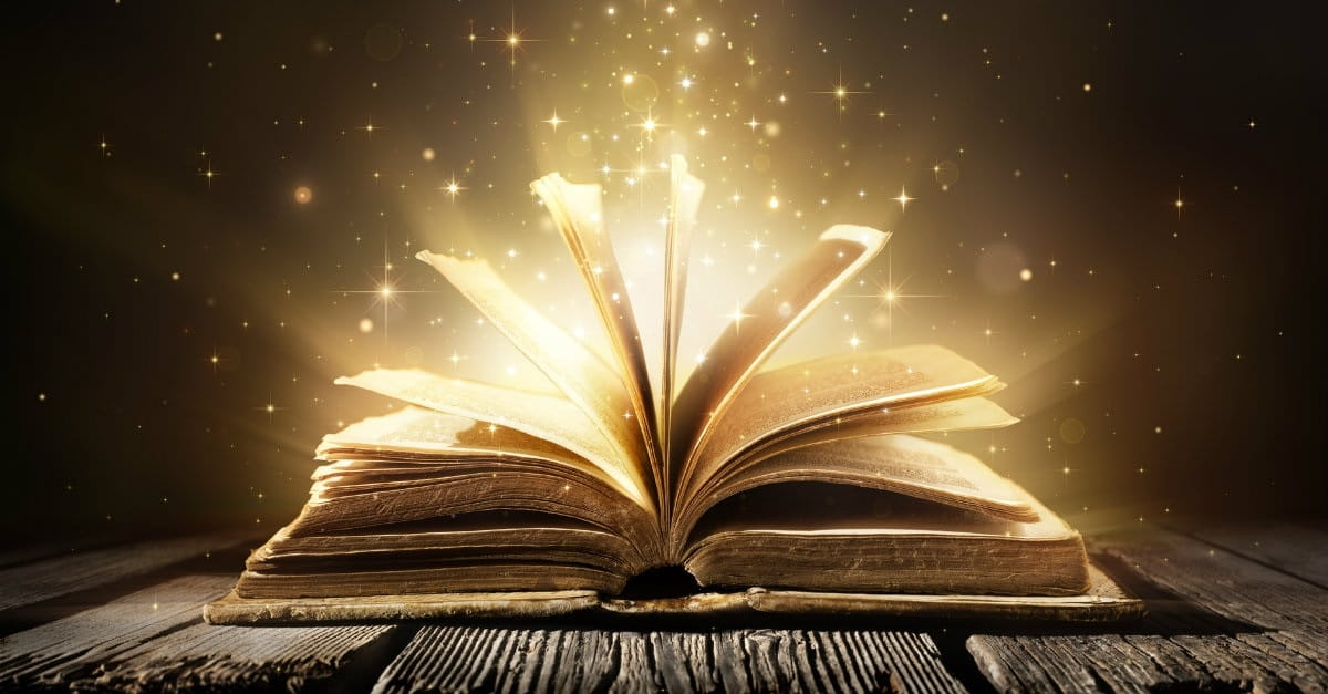 The Most Influential Books in My Early Christian Life