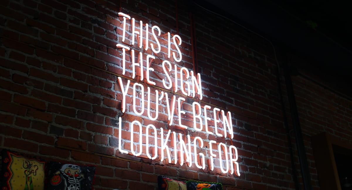 Should Christians Look for Signs When Making Decisions?