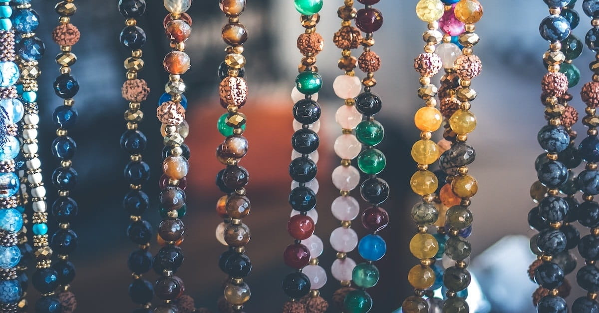 Beads and Bracelets as Objects of Power in Africa