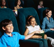 Top Family Movie Picks for the Holidays