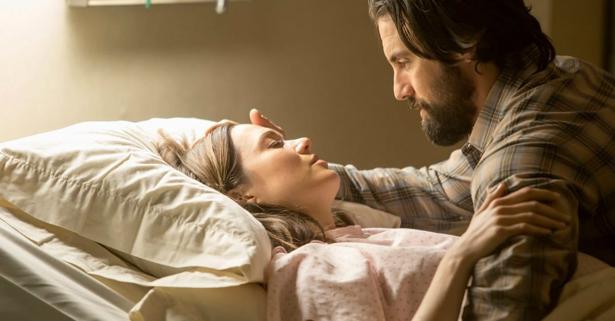 """What """"This Is Us"""" Gets Right about Grief"""