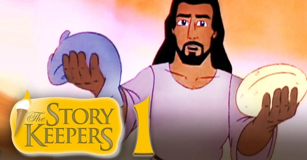 7. The Story Keepers