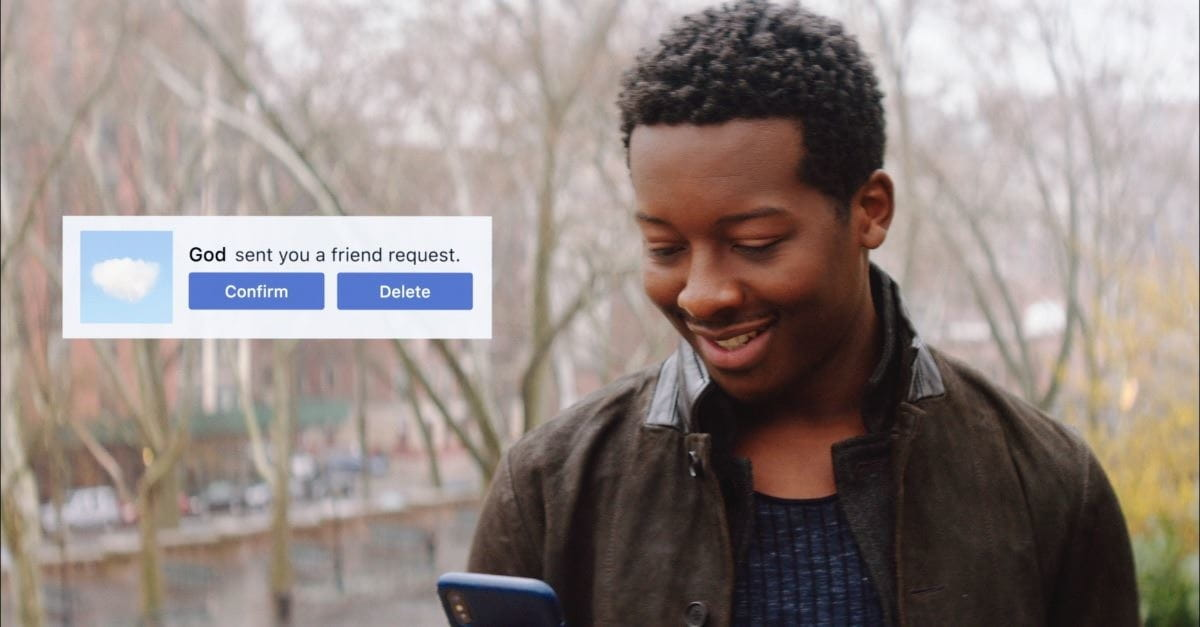 5 Things You Should Know about CBS' <i>God Friended Me</i>