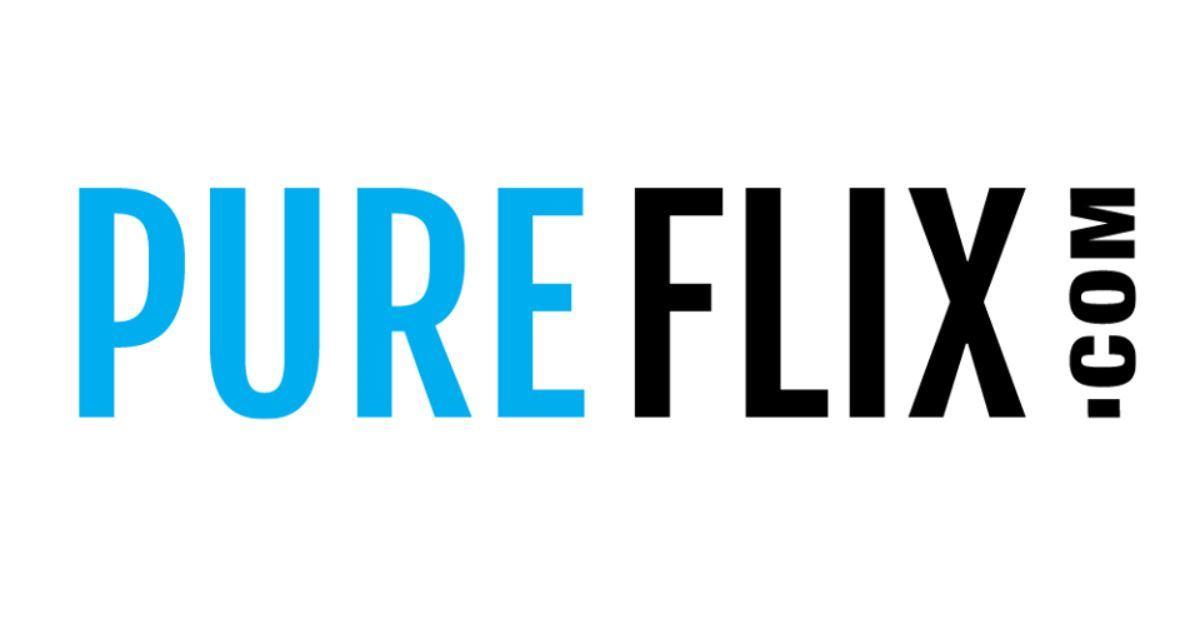 1. PureFlix.com