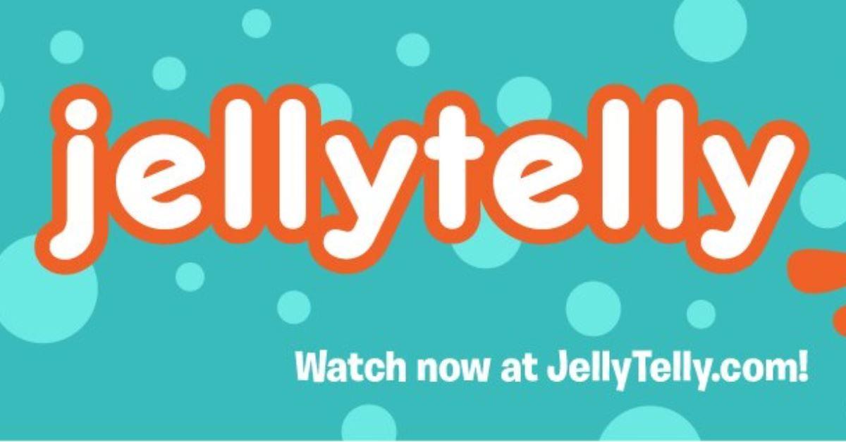 3. JellyTelly