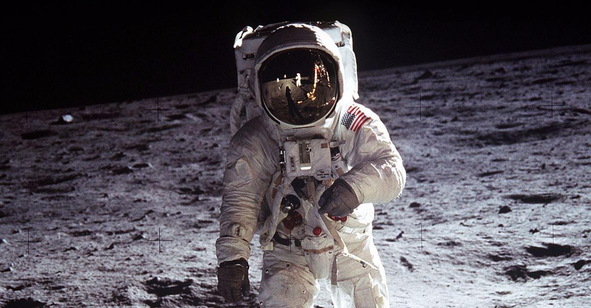 5. <em>Apollo: Missions to the Moon</em> (Hulu)
