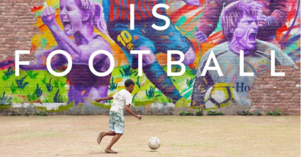7. <em>This Is Football</em> (Amazon Prime)