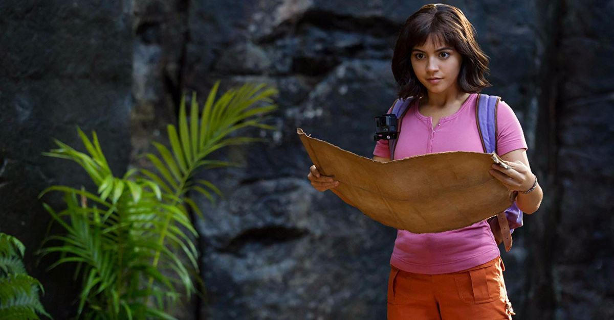 4 Things Parents Should Know about <em>Dora and the Lost City of Gold</em>