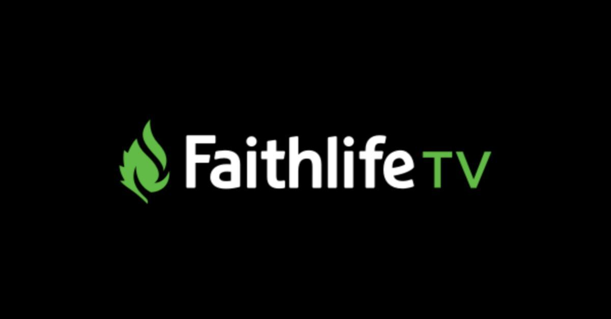 3. FaithLifeTV