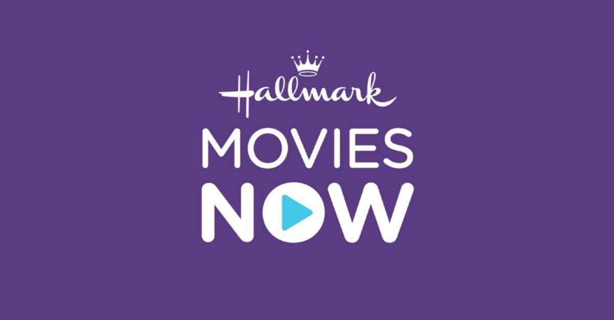 6. Hallmark Movies Now