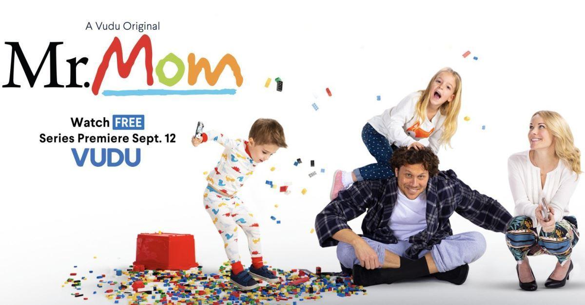 7. <em>Mr. Mom</em> (Vudu)
