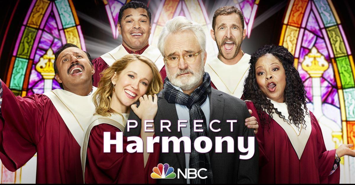 8 Interesting Secrets about NBC's Family-Friendly Show <em>Perfect Harmony</em>