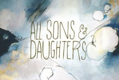 <i>All Sons & Daughters</i> Rise in Worship