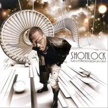 Shonlock's Got It on <i>Never Odd or Even</i>