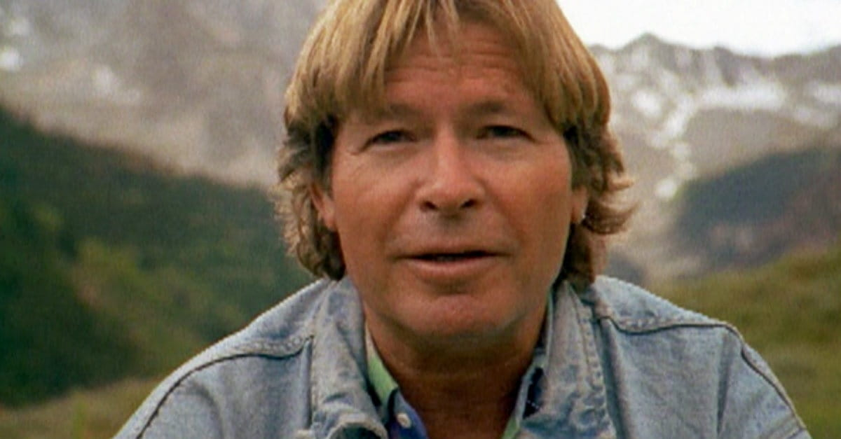 John Denver's Opportunity Lost?