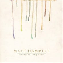 Hammitt's <i>Falling Tear</i> is Personal