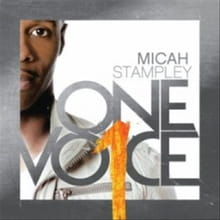 With <i>One Voice</i> Stampley Offers His Praise