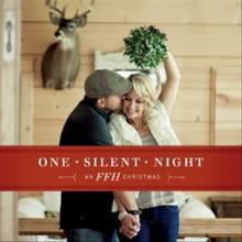 Classics, Originals Mix on <i>One Silent Night</i>