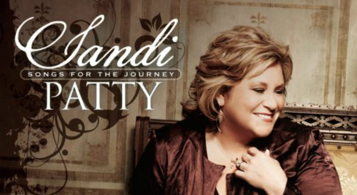 Sandi Patty Announces Retirement, Farewell Tour