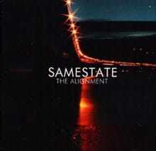 Samestate Positioned to Rock with <i>Alignment</i>